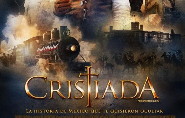 film cristiada
