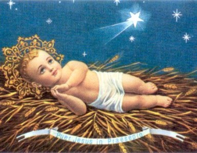 vieni, Gesù bambino