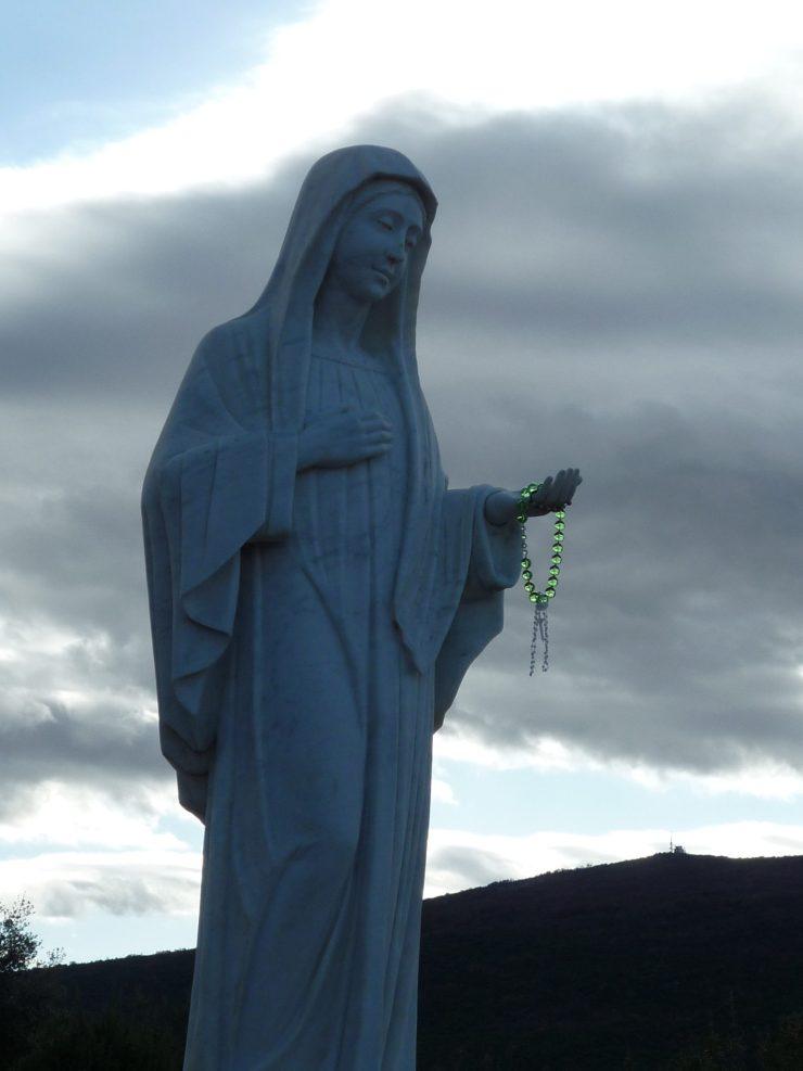 pellegrinaggio a Medjugorje Capodanno