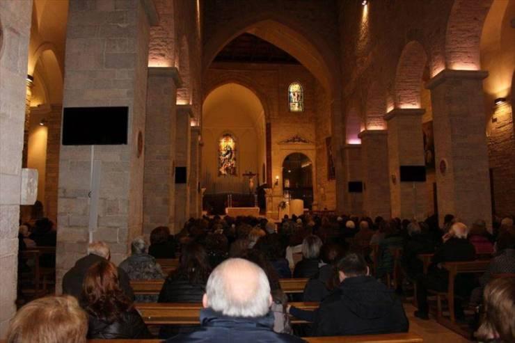 Santuario Madonna che scioglie i nodi