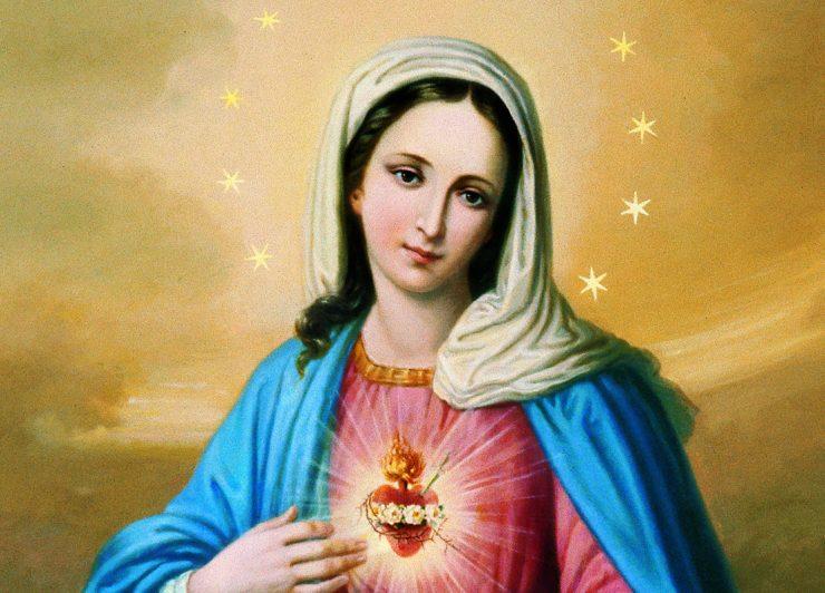 Cuore Immacolato di Maria