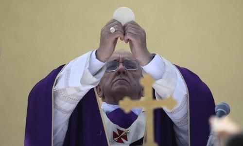 il diavolo vuole dividere la chiesa