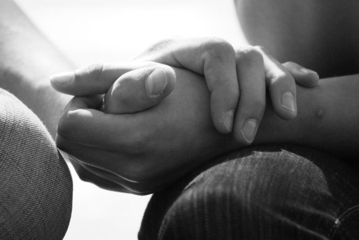 amore vero vuol dire amarsi senza condizioni