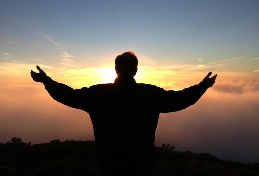 preghiera orante