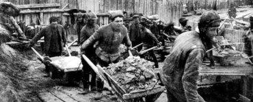 la testimonianza di padre arsenio streltzow nei gulag di stalin in siberia