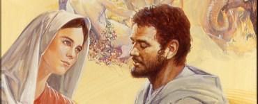 il magnificat nella luce del sacramento sponsale