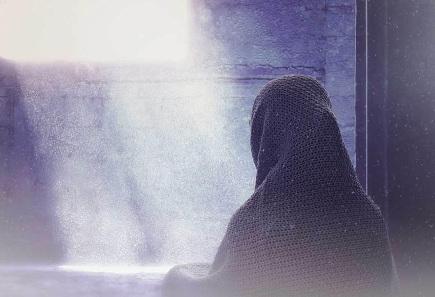 umiltà di Maria