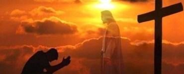 perchè Dio non ascolta la mia preghiera
