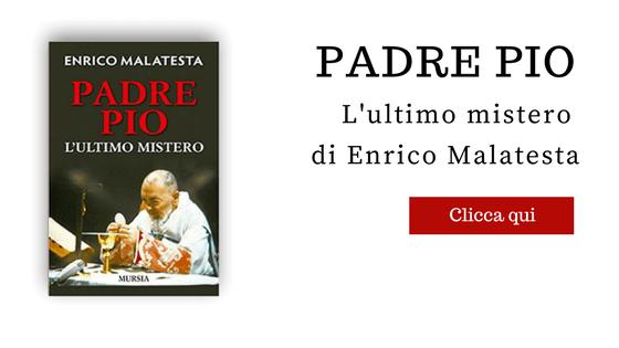 Padre Pio. L'ultimo mistero