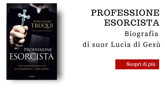 professione esorcista