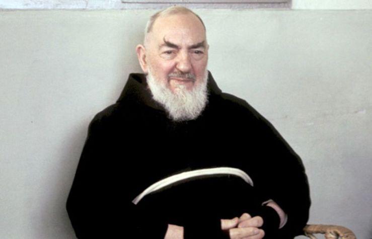 pregare Padre Pio
