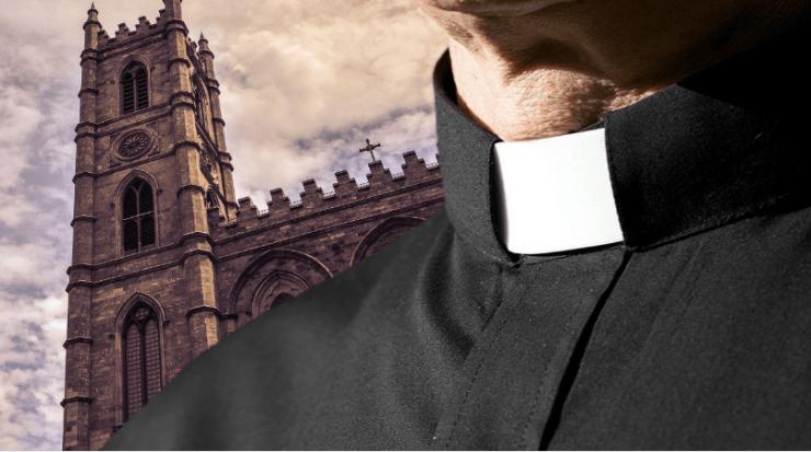 odiare i sacerdoti