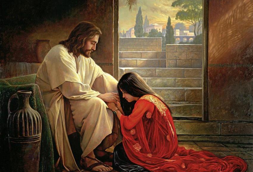 ti amo Signore