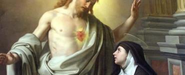 consacrazione al Sacro Cuore di Gesù