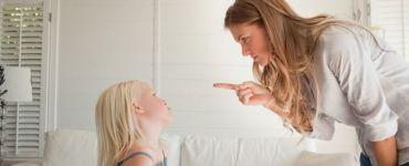 perchè oggi sono sempre di più i figli disobbedienti?