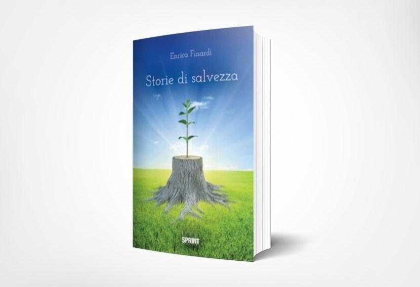 storie di salvezza un libro di Enrica Finardi