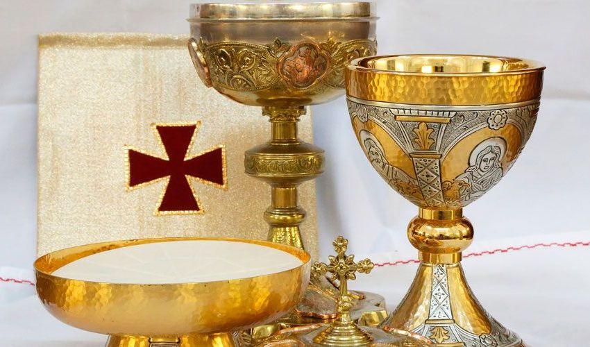 partecipare bene alla santa messa