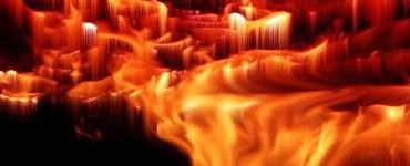 l'inferno esiste ed è una realtà terrificante