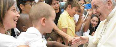 Davanti ai bambini non bisogna litigare