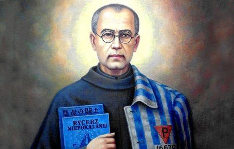 San Massimiliano Maria Kolbe
