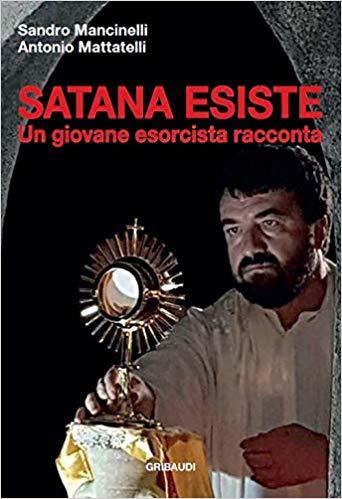 satana esiste
