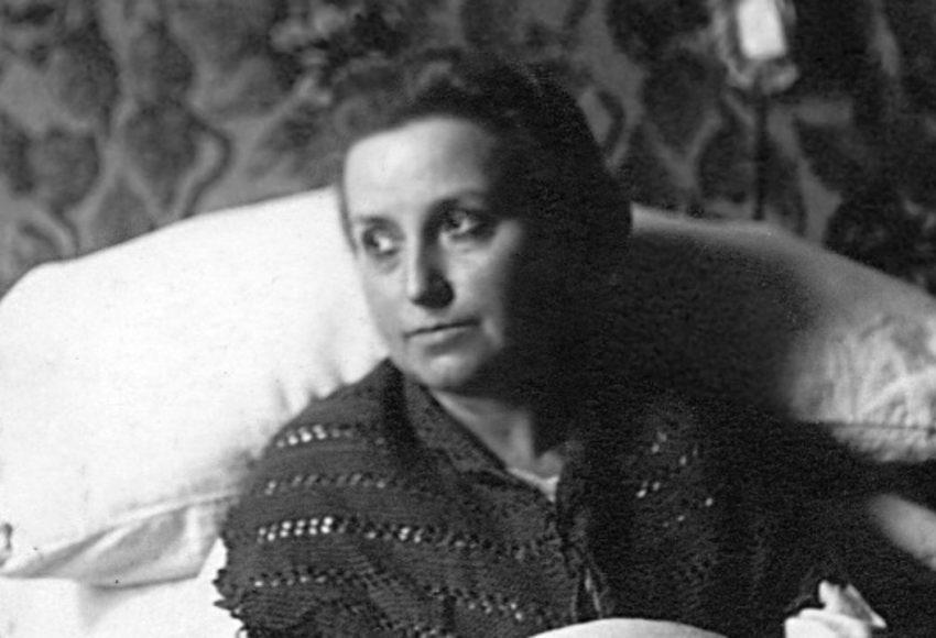 mistica Maria Valtorta
