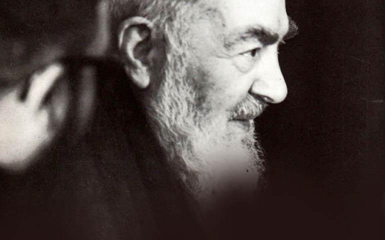 affrontare le difficoltà della vita ecco cosa dice san Pio da Pietrelcina