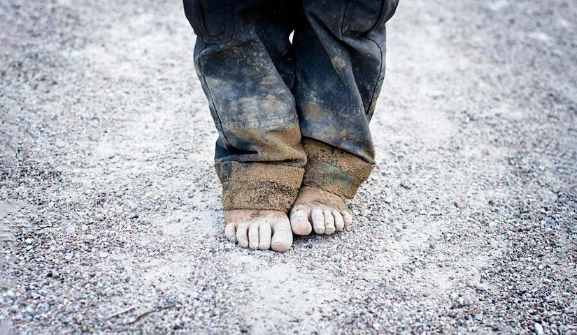 le miserie umane