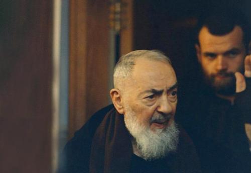 Padre Pio mi ha ascoltato, ho ottenuto la grazia