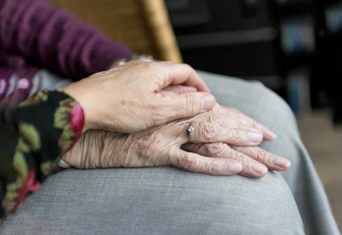 Padre Pio e il rispetto per gli anziani