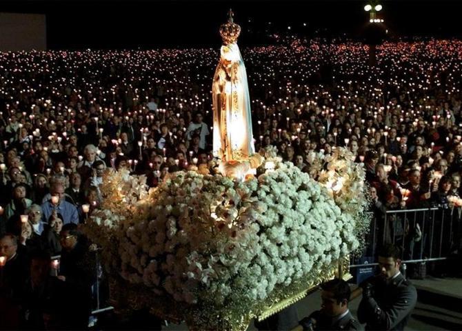 Fatima, suor Lucia e la seconda parte del segreto