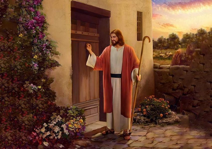 Se invitiamo il Signore in casa nostra la vita cambierà