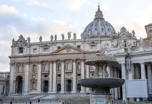 Padre Pio pretendeva dai suoi figli spirituali rispetto per la Chiesa