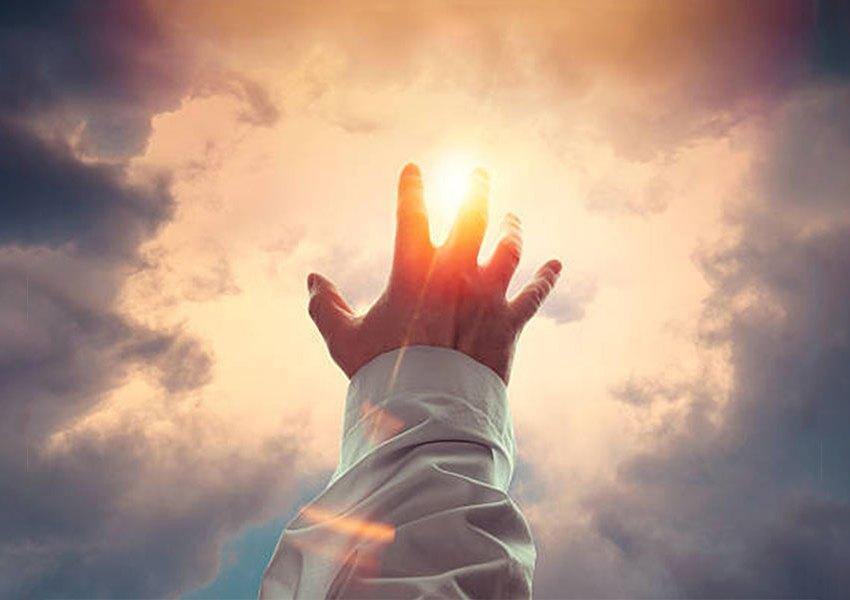 Sentirsi lontani da Dio