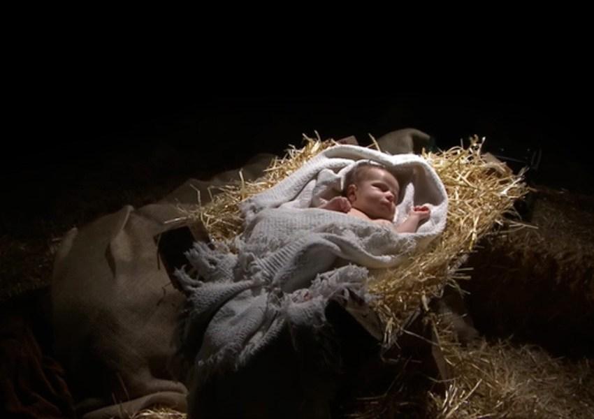 come nacque Gesù