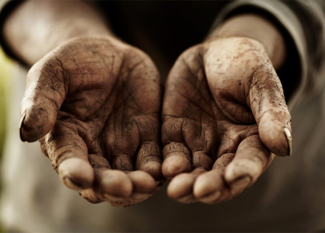 L'umiltà è la virtù necessaria per farsi santi