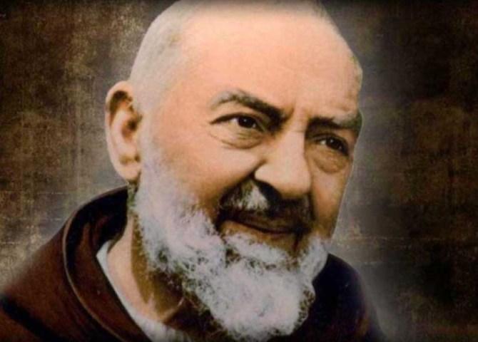 Padre Pio figlio di obbedienza