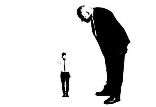 uomini grandi