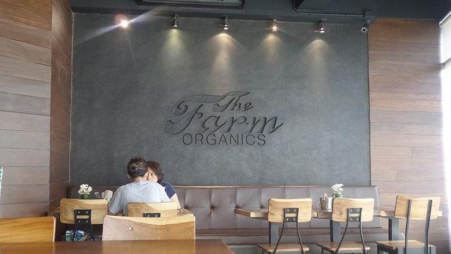 @TheFarmOrganics : a fave restaurant in 2015