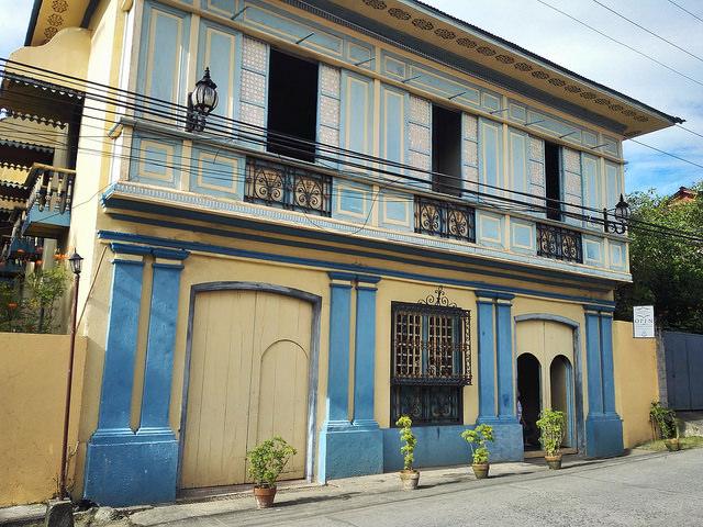 Day tour to the heritage town of Taal, Batangas