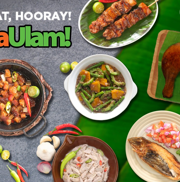 7-Eleven's HottaUlam! meals are perfect for this pandemic