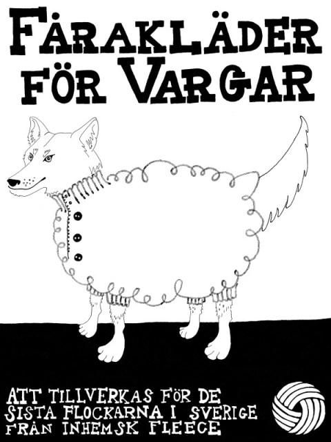 Fårakäder För Vargar wolf in sheeps clothing Anna Maltz