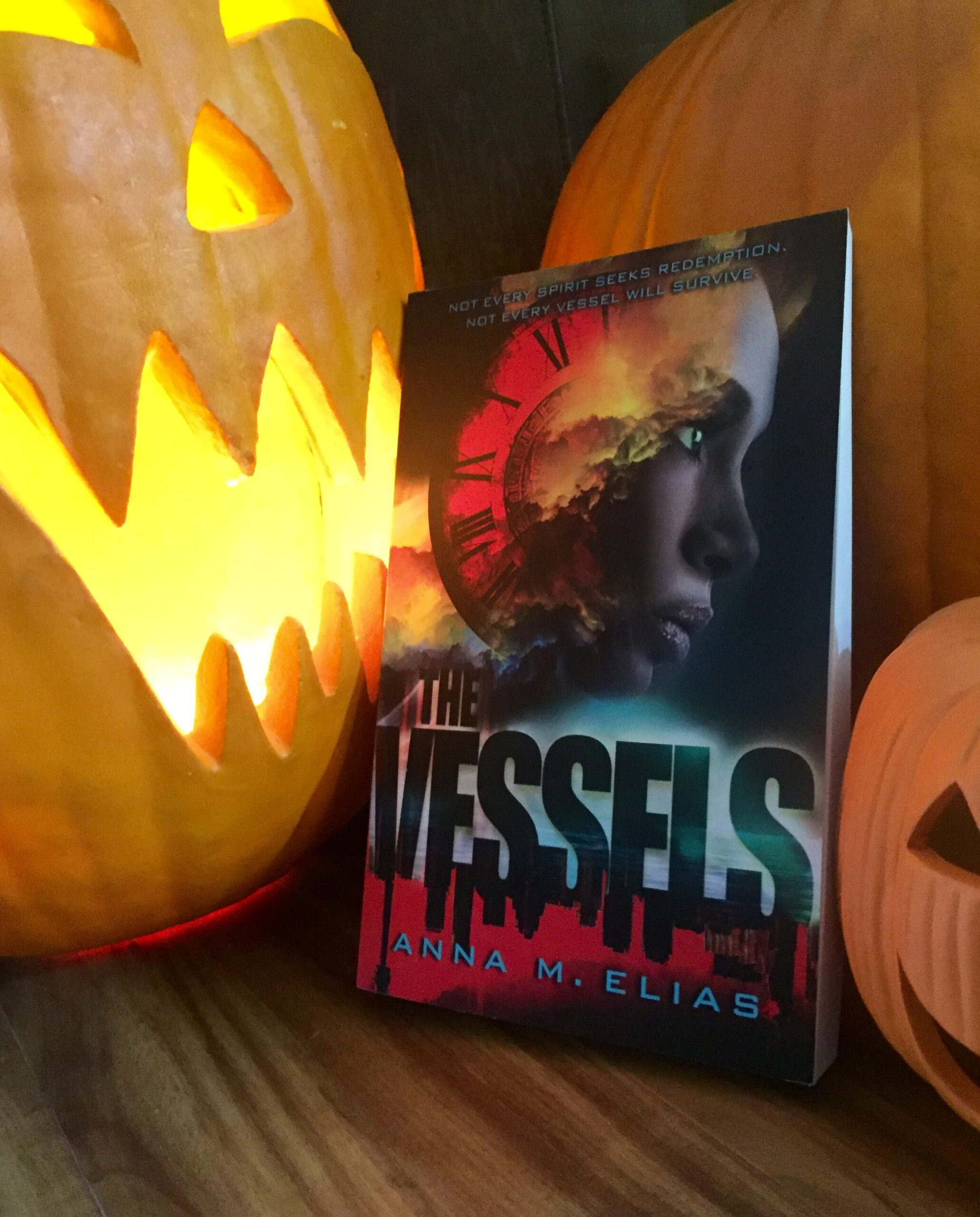 Halloween Question: Tricks as Treats – Why do we love to fear?