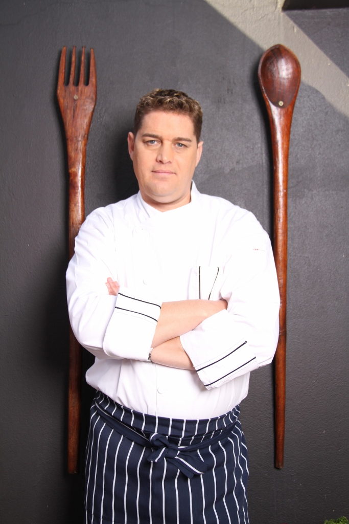 Chatting To Stephen Billingham, President of South African Chefs Association (SACA)