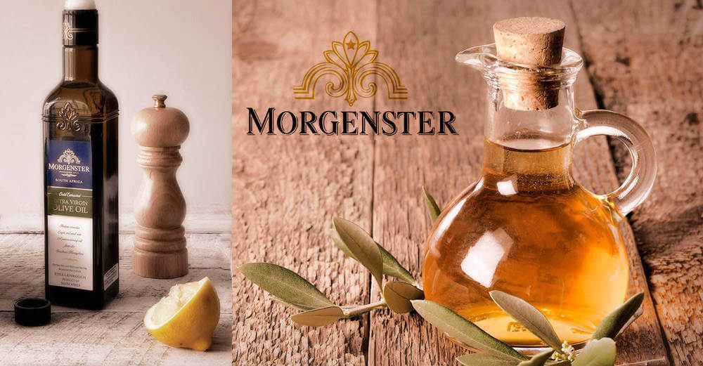 Morgenster extra virgin olive oil again shines internationally