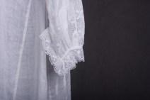 Dutch Feminine Baroque Dress XVIIc