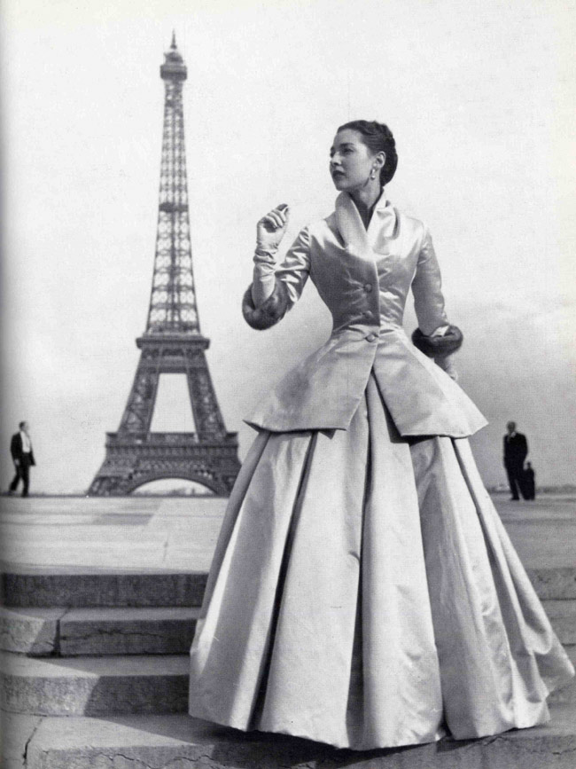 New look – Dior 1947