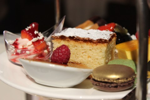 afternoonteapizza 048