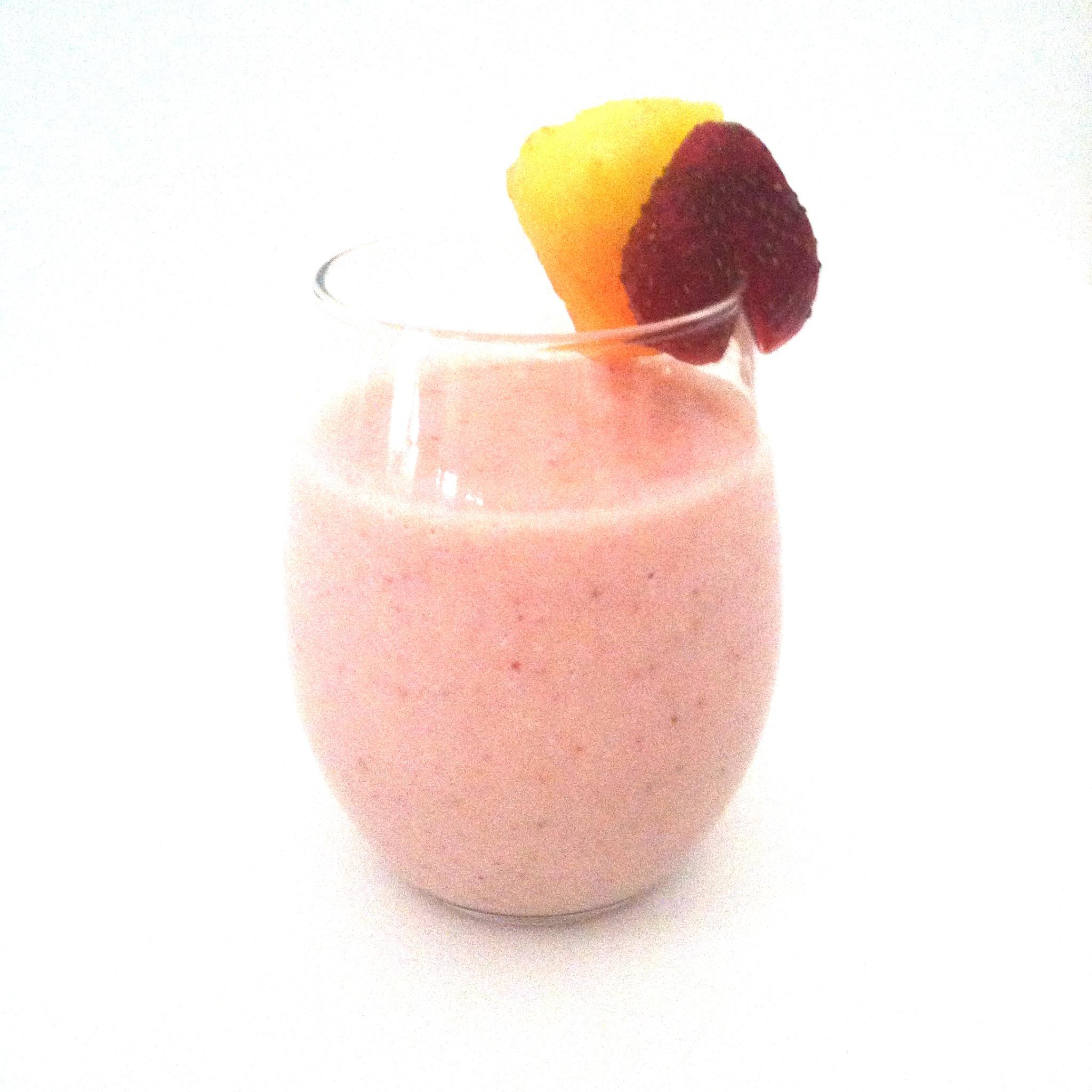 Strawberry colada cocktail  Cocktail Recipe: Strawberry Colada   Anna Nuttall