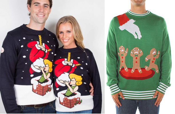A Guide To Christmas Jumpers